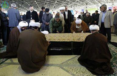 اقامه نماز