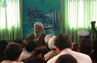 تهران - شهرک شهید محلاتی